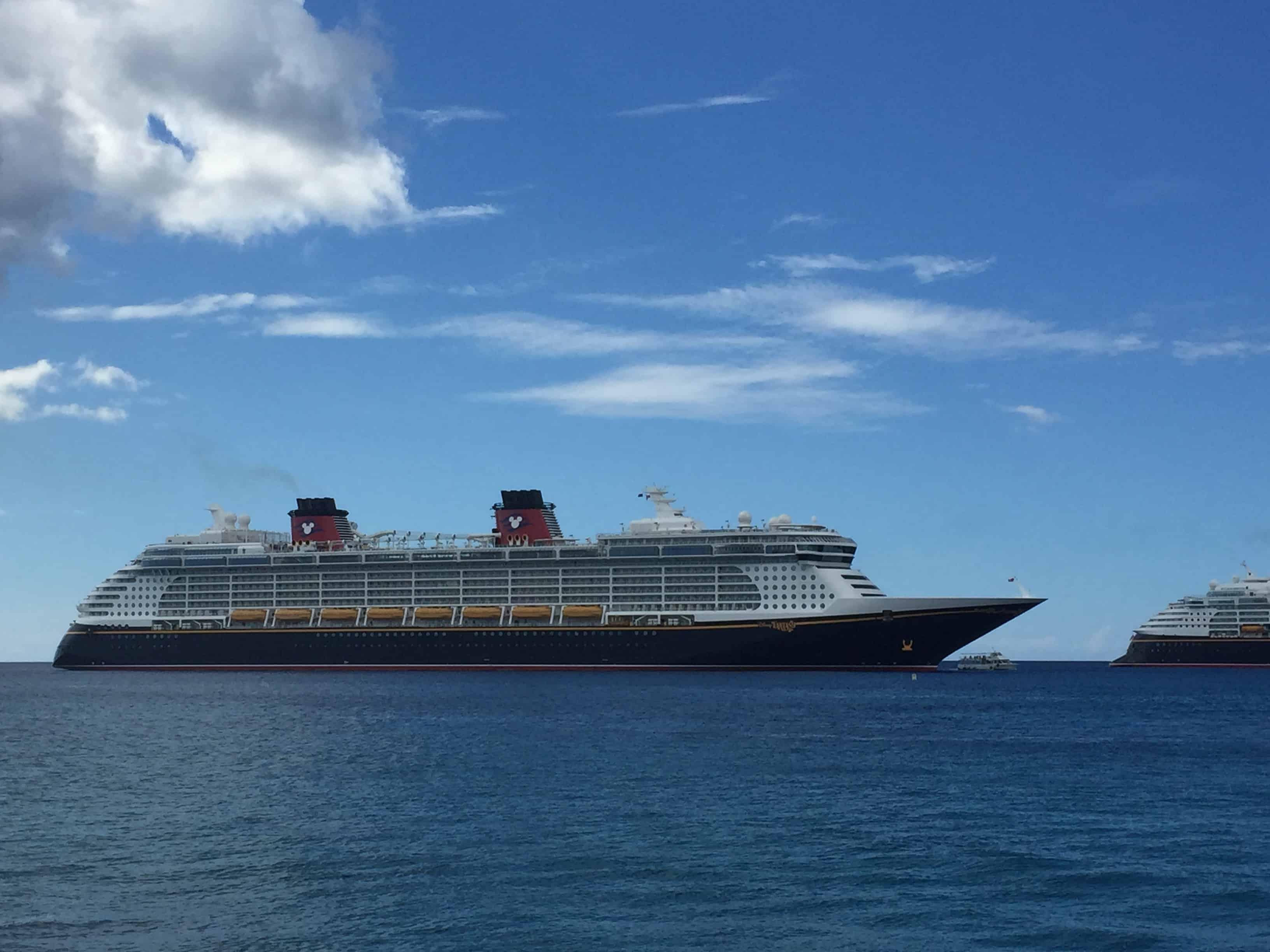 Disney Cruise: Fun Family Tips