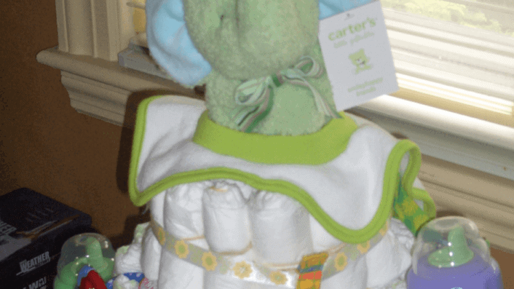 Five Fantastic Baby Shower Gifts