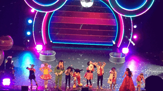 5 Things to Know about the Disney Junior Dance Party