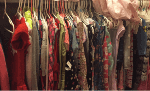 3 Ways to Make Money from Your Clothes Clutter