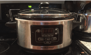 Super Easy Slow Cooker Recipes for the Busy Mom