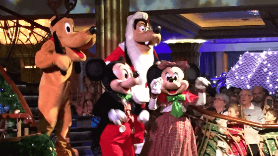 6 Things to Expect on a Merrytime Disney Cruise